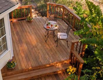 Sonoma County Deck Contest Winner | Deck Master Fine Decks