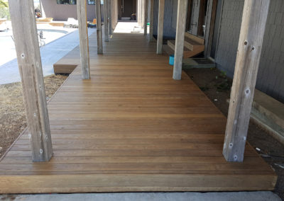 Thermally modified wood-petaluma-deck-poolside-hd